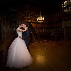 Wedding photographer Aleksandr Byrka (Alexphotos). Photo of 11.10.2017