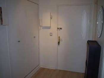 Appartement 5 pièces 94,25 m2