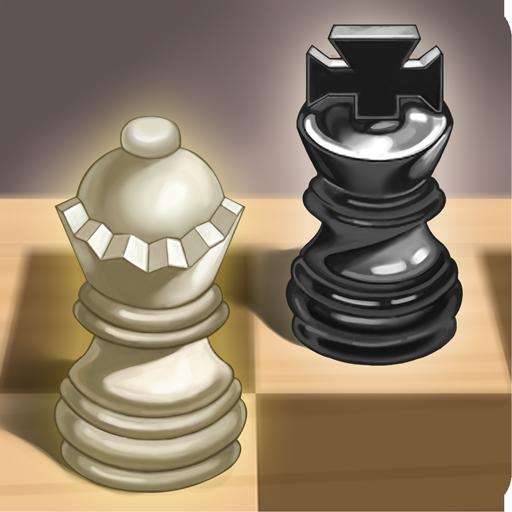 チェス 棋類遊戲 App LOGO-硬是要APP