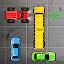 فتح السيارة في موقف السيارات icon