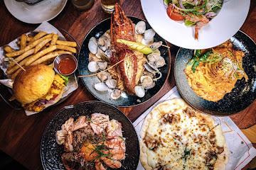 Eat enjoy意享美式廚房 林口三井店