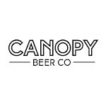 Logo for Canopy Beer Co.