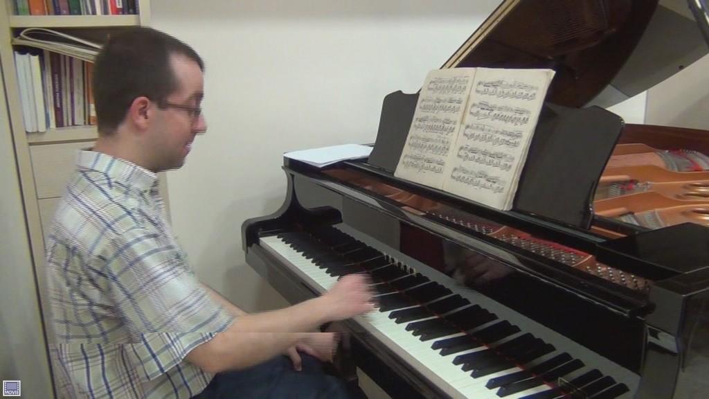 Video: Nocturno nº 2_F. Chopin