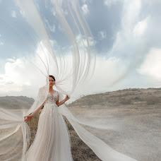 Wedding photographer Liliya Kulinich (Liliyakulinich). Photo of 18.09.2018