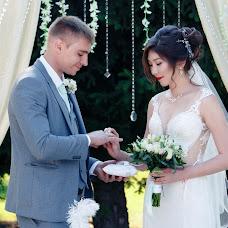 Wedding photographer Anna Guseva (AnnaGuseva). Photo of 14.02.2018