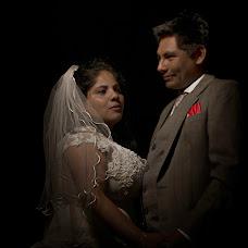 Wedding photographer Olger Gutiérrez (OlgerGutierre). Photo of 03.03.2016