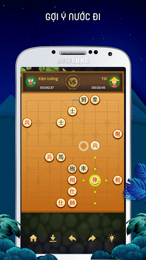 Chinese Chess Online: Co Tuong apktram screenshots 6