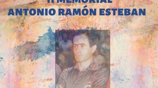 El II Memorial Antonio Ramón Esteban 'Yeye', el domingo 22 de diciembre
