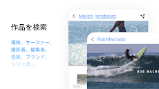 NobodySurf - 世界のサーフィン動画まとめ・検索アプリのおすすめ画像3