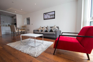 Lincoln Plaza Serviced Apartments, Canary Wharf
