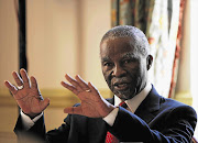 Former president Thabo Mbeki says the ANC's admission that it 'veered off course' meant the party was now committed to resolving its issues.