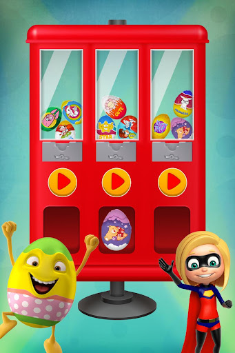 Chocolate Eggs Gumball machine ud83eudd5aud83eudd5a screenshots 16