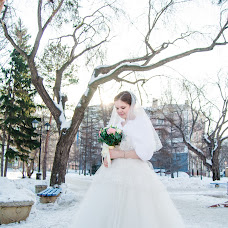 Wedding photographer Angelina Rudovol (RudovolA). Photo of 09.04.2016