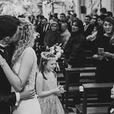 Fotógrafo de bodas Ariel Segovia (segovia). Foto del 27.09.2017