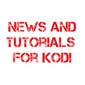 News And Tutorials For Kodi