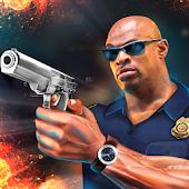 Ronnie Cop