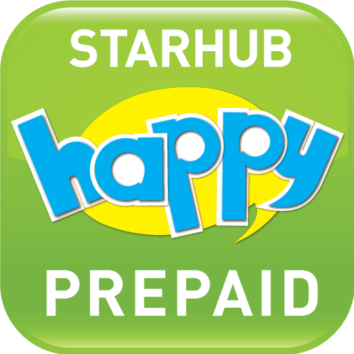 Happy Prepaid file APK for Gaming PC/PS3/PS4 Smart TV