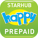 Happy Prepaid icon