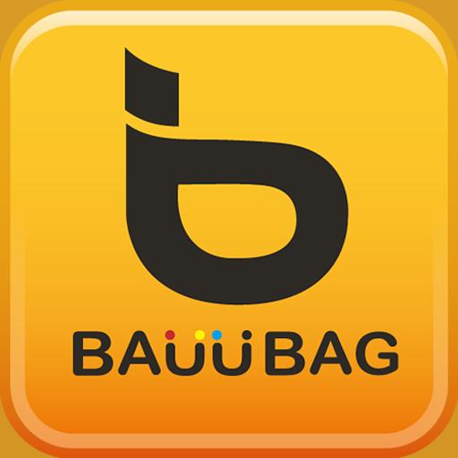 BAUUBAG LOGO-APP點子