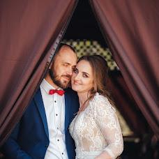 Wedding photographer Viktor Gagarin (VikGagarin). Photo of 03.08.2017