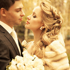 Wedding photographer Lev Rogozhnikov (rogozhnikov). Photo of 17.04.2015