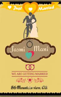 wedding invitation card Maker & Desing Android Apps on Google Play