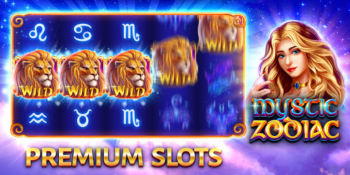 Stars Casino Slots - Free Slot Machines Vegas 777 1.0.921 screenshots 1