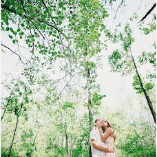 Wedding photographer Alena Arnautova (Ayame). Photo of 27.10.2012