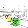 WiFi AR icon