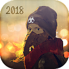 DEAD CITY - chat text adventure game 2018 icon