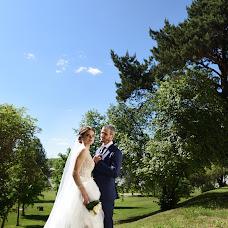 Wedding photographer Lena Andrianova (andrrr). Photo of 08.08.2018