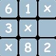 Sudoku 數獨 Plus 16x16, 9x9, 4x4