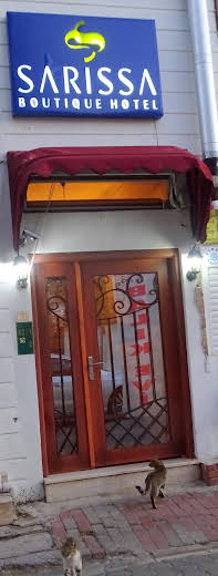Sarissa Butik Otel
