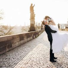 Wedding photographer Natalya Fedori (Ionia). Photo of 12.05.2018