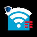TIM protect wi-fi icon
