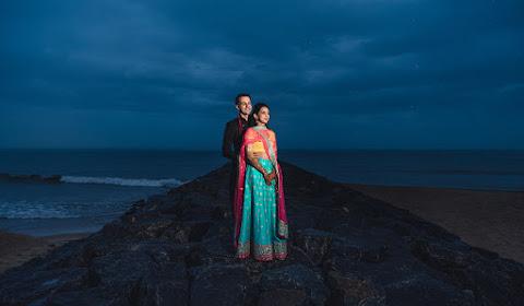 Wedding photographer Chennai (rohanmishra). Photo of 10.08.2018