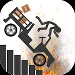 Stickman Turbo Destruction Icon