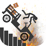 Stickman Turbo Destruction file APK Free for PC, smart TV Download