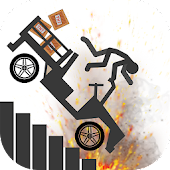 Stickman Turbo Destruction Mod