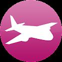 Flüge.de icon