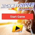 HIGHWAY RIDER EXTREME icon