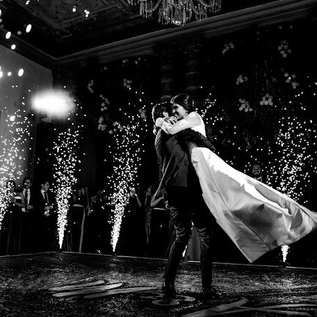 Fotógrafo de bodas Alex Huerta (alexhuerta). Foto del 09.02.2018