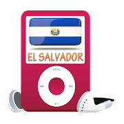 App Emisoras de Radio El Salvador APK for Kindle