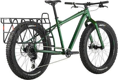 Salsa 2020 Blackborow GX Eagle Fat Cargo Bike alternate image 1
