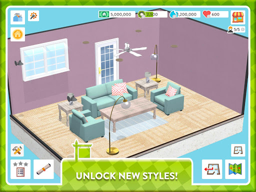 House Flip 2.3.3 screenshots 14