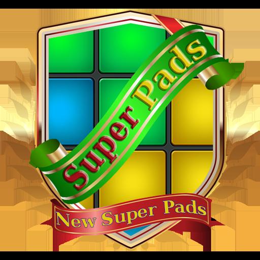 Super Pads 2018