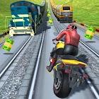 Subway Rider - Train Rush icon
