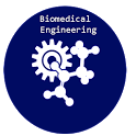 Biomedical engineering icon