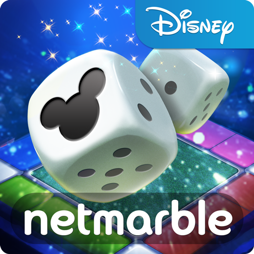 Disney Magical Dice (game)