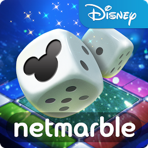 Download Disney Magical Dice v0.11.0 APK + DATA Obb Grátis - Jogos Android